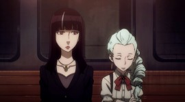 Death Parade Wallpaper