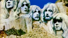 Deep Purple Desktop Wallpaper HD