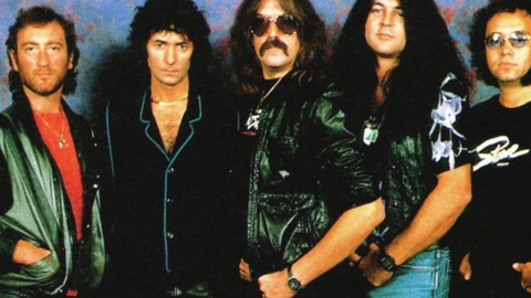 Deep Purple wallpapers high quality