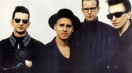 Depeche Mode Desktop Wallpaper For PC