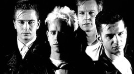 Depeche Mode Photo Free