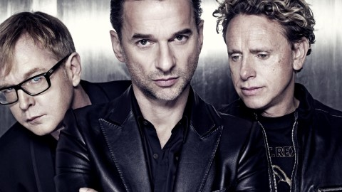 Depeche Mode wallpapers high quality