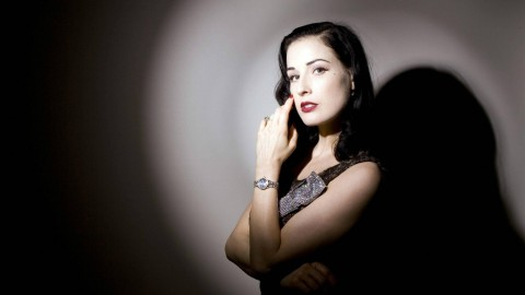 Dita Von Teese wallpapers high quality