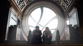 Doctor Strange Wallpaper Download Free