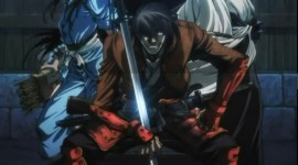 Drifters Wallpaper For IPhone