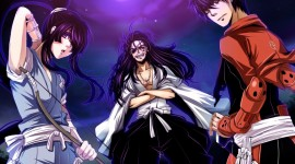 Drifters Wallpaper For PC