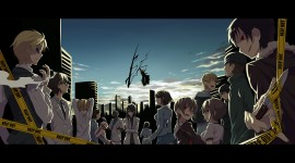 Durarara Wallpaper Gallery
