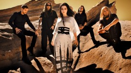 Evanescence Image Download