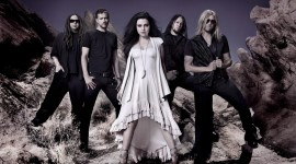 Evanescence Photo Download