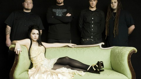 Evanescence wallpapers high quality