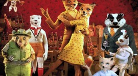 Fantastic Mr. Fox Photo