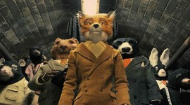Fantastic Mr. Fox Wallpaper 1080p