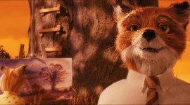 Fantastic Mr. Fox Wallpaper For PC