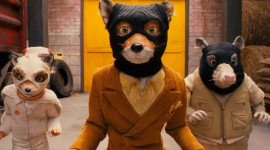 Fantastic Mr. Fox Wallpaper Free