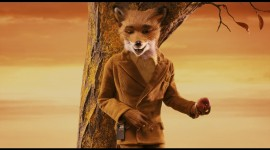 Fantastic Mr. Fox Wallpaper Gallery