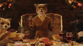 Fantastic Mr. Fox Wallpaper#1
