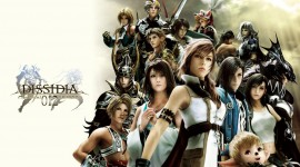 Final Fantasy Wallpaper Download