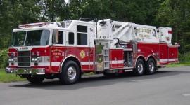Fire Trucks Pics