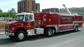 Fire Trucks Wallpaper High Definition