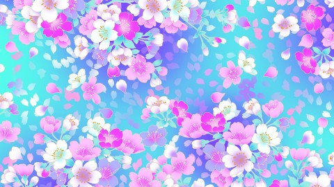 Floral wallpapers high quality