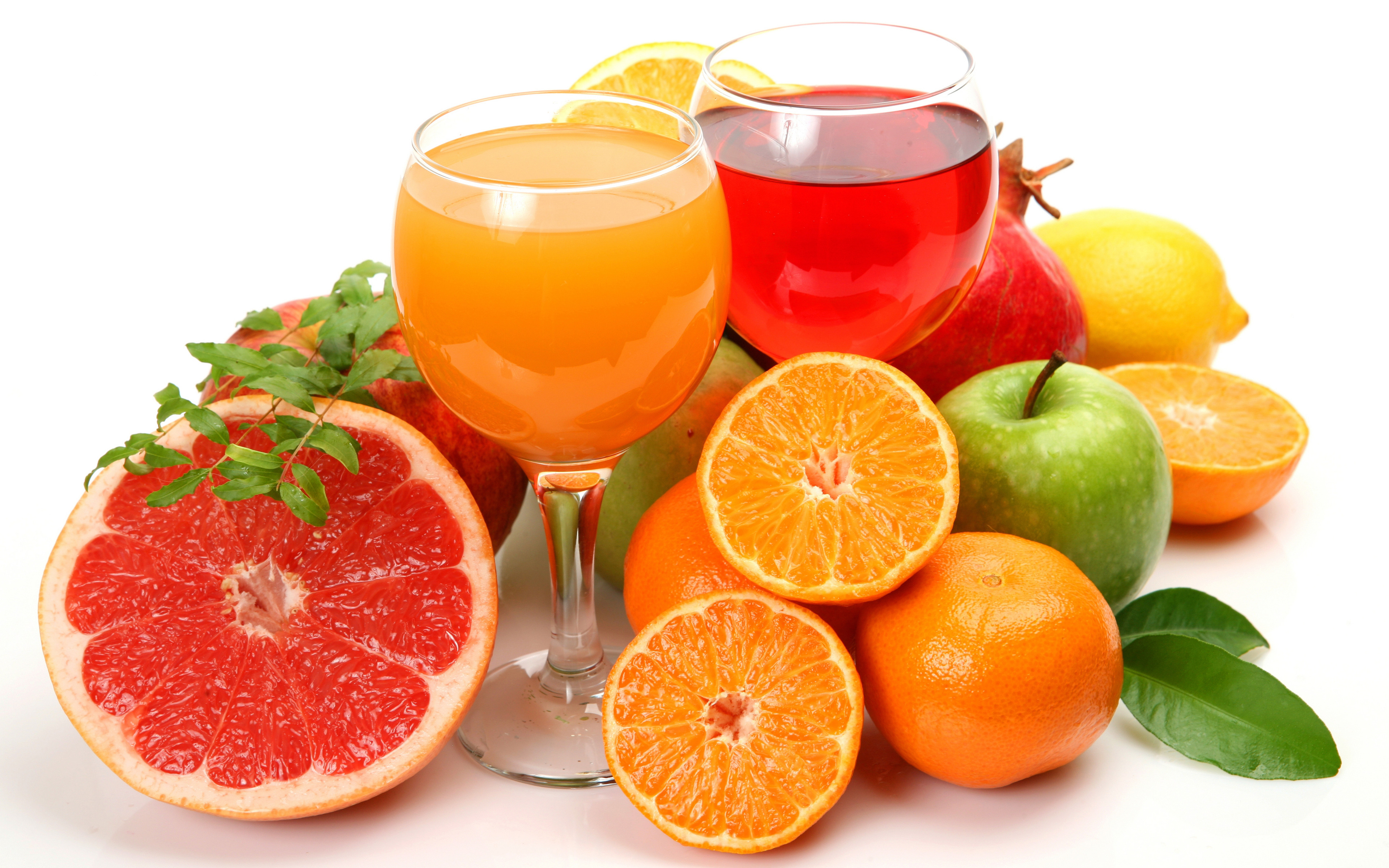 Fruit juice wallpapers high quality download free for Fresh pictures