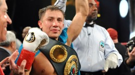 Gennady Golovkin Photo Free