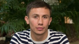 Gennady Golovkin Wallpaper Full HD