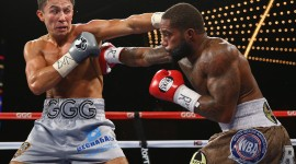 Gennady Golovkin Wallpaper Gallery