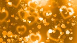 Gold Desktop Wallpaper Free