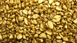 Gold Wallpaper 1080p