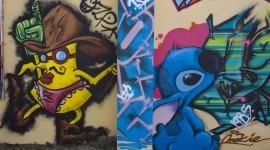 Graffiti Picture Download