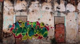 Graffiti Wallpaper 1080p