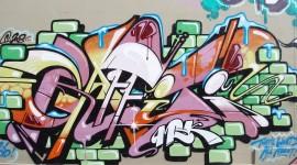 Graffiti Wallpaper For Desktop