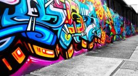 Graffiti Wallpaper Free