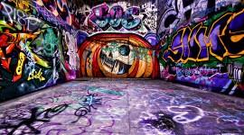 Graffiti Wallpaper Gallery