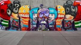Graffiti Wallpaper HQ