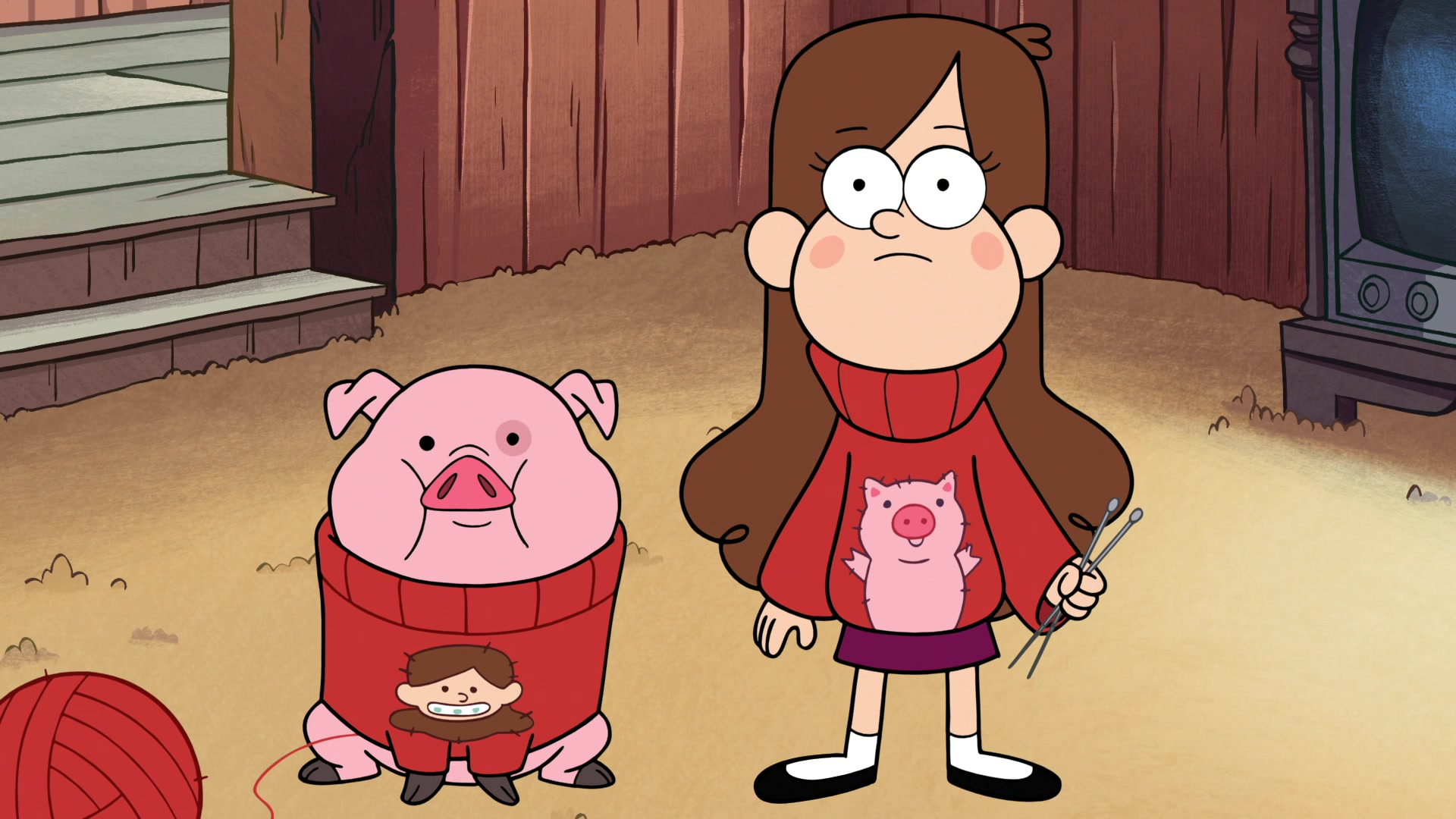 gravity falls and - photo #37