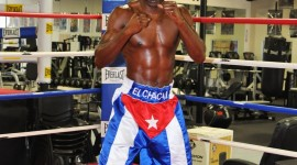 Guillermo Rigondeaux Wallpaper For IPhone