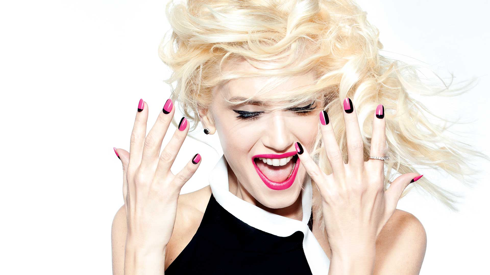 Page iPad iPad iPad mini Gwen stefani Wallpapers HD