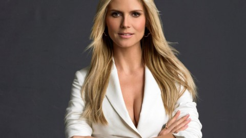 Heidi Klum wallpapers high quality