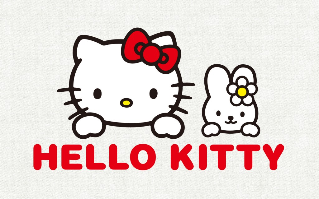 Hello Kitty wallpapers HD
