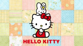 Hello Kitty Wallpaper For PC