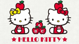 Hello Kitty Wallpaper Free