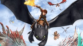 How to Train Your Dragon Image#2