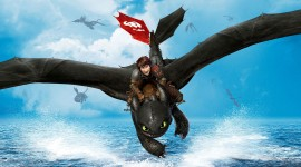 How to Train Your Dragon Photo Free