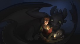 How to Train Your Dragon Pics