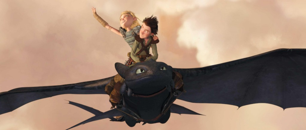 How to Train Your Dragon wallpapers HD
