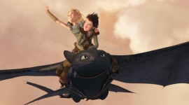 How to Train Your Dragon Wallpaper 1080p