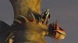 How to Train Your Dragon Wallpaper Free#2