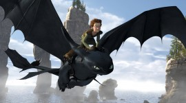 How to Train Your Dragon Wallpaper HQ
